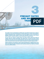 Freight Rate and Maritime Transport Cost