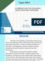 ITS Undergraduate 16462 1202109005 Presentation