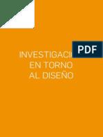 Investigacion en torno al diseño