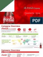 Coca Cola_group 7