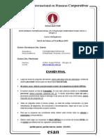 Examen 2015 1 Marzo