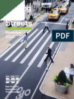 Dot Making Safer Streets