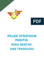 237718805 Pelan Strategik Panitia Rbt