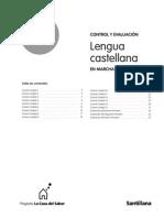 MÁS PLURAL, RECURSOS DE EVALUACIÓN La Casa del Saber 2007..pdf