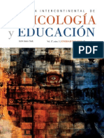 Revista Intercontinental de Psicología y Educación Vol. 17, núm. 1