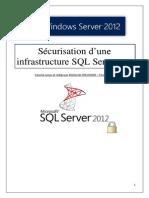 140589574 Securisation d Une Infrastructure SQL Server Tuto de a a Z