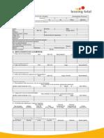 Documentos Leasing Total