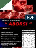 Aborsi Presentation