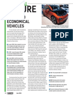 Advanced Economical Vehicles HD June 2015