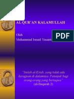 Al Qur'an Kalamullah