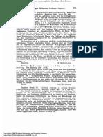 Cassirer - Leibniz System (Selbstanzeigen)