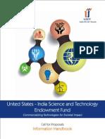 Endowment Information Handbook2015