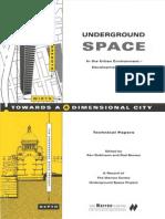 Book - Australia Underground