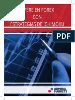 Opere en Forex Con Estrategias de Ichimoku