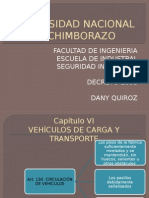 DANY QUIROZ-Decreto 2393- Cap 131-141
