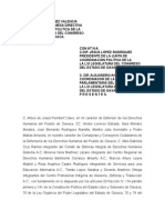Proyecto Reforma Final