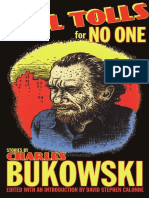 The Bell Tolls for No One by Charles Bukowski