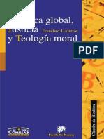 Alarcos Francisco J - Bioetica Global Justicia Y Teologia Moral