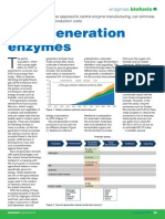 Next Generation Enzymes