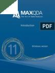 MAX11 Intro Eng
