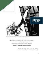 TP Teoría Social Latinoamericana
