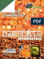 Perfil Comercial Aguaymanto Deshidratado