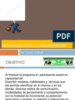 COMUNICACIÓN EN LA ORGANIZACION.pdf