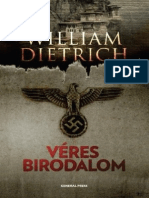 William Dietrich - Véres Birodalom