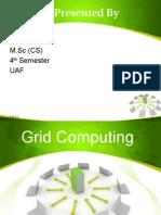 grid computing presentation