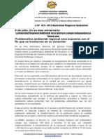Nota de Prensa 025 - Capacitación en i.e. Independencia