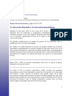 2010 - JC. Franceschini - Inversiones bursatiles vs. inmobiliarias.pdf