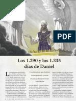 Alberto R. Timm - Los 1,290 y Los 1,335 Días de Daniel
