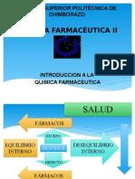 3. Introducción a La Química Farmaceútica
