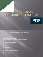 Fiziopatologia Inflamatiei Digestive 2015