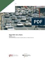 Seguridad Vial Urbana