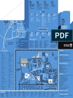 University of Wollongong Map