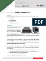 RAID Storage System