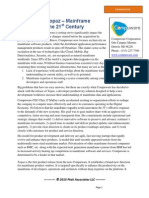 Compuware Topaz – Mainframe Software for the 21st Century