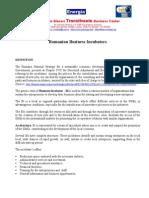 Studiu incubatoare de afaceri