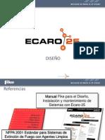 C - 2011 ECARO-25 Design Esp 2014
