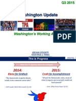 Mehlman Q3 2015 Washington Update (July 7)