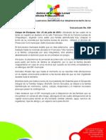 22-07-2011 Lluvias provocan deslave en la colonia Lomas de Chapultepec, informa Protección Civil. C424