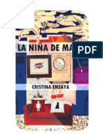La Niña de Mamá - Cristina Ensaya