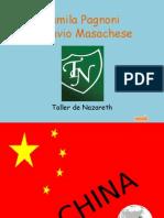 Impactos Ambientales en China