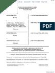 AdvanceMe Inc v. AMERIMERCHANT LLC - Document No. 84