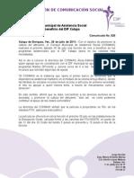 26-07-2011 Ofrece Consejo Municipal de Asistencia Social función de cine a beneficio del DIF Xalapa. C026
