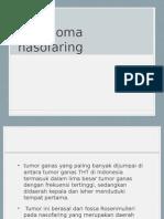 CA Nasofaring PP
