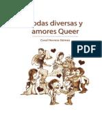 Bodas Diversas y Amores Queer. CORAL HERRERA GÓMEZ