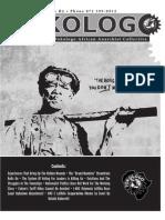Tokologo Newsletter 1
