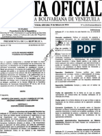 GacetaExtra6126 Ley Ilicitos Cambiarios